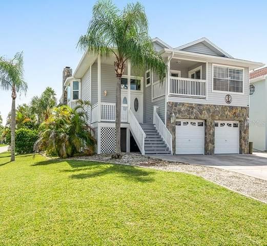 6101 Bayside Drive, New Port Richey, FL 34652 (MLS #T3330266) :: Sarasota Gulf Coast Realtors