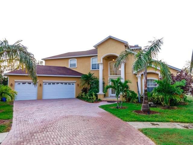 948 Bunker View Drive, Apollo Beach, FL 33572 (MLS #T3330273) :: CENTURY 21 OneBlue