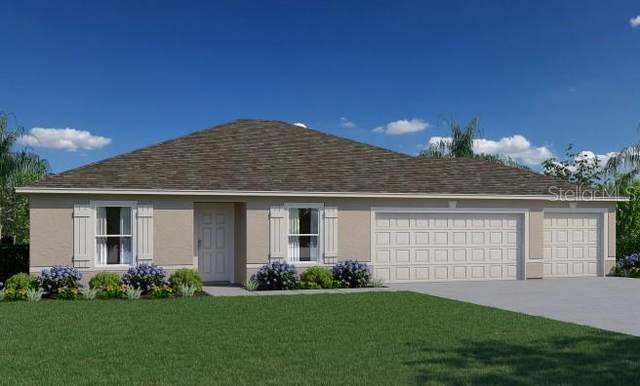 2707 SW 146TH PLACE Road, Ocala, FL 34473 (MLS #T3330279) :: Southern Associates Realty LLC