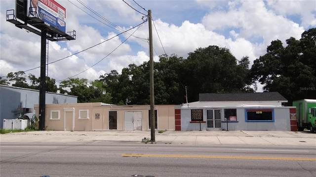 8519 N Nebraska Avenue, Tampa, FL 33604 (MLS #T3330280) :: Cartwright Realty