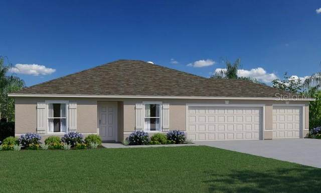 14975 SW 39TH Circle, Ocala, FL 34473 (MLS #T3330283) :: The Paxton Group