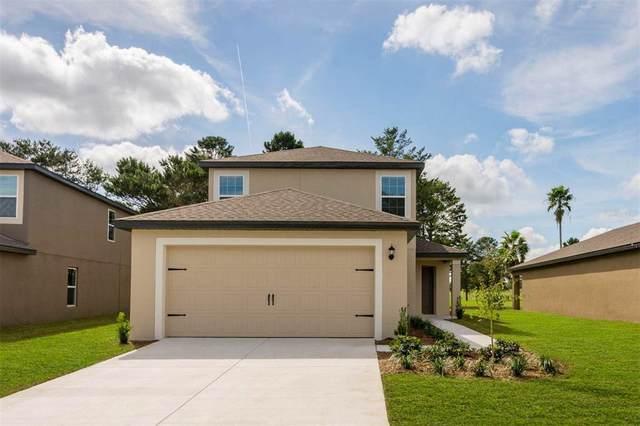 8655 Pinetop Ridge Lane, Brooksville, FL 34613 (MLS #T3330288) :: Everlane Realty