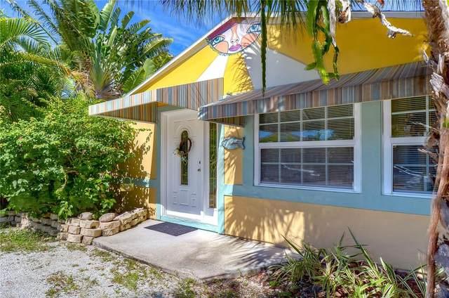 122 121ST Avenue, Treasure Island, FL 33706 (MLS #T3330300) :: Future Home Realty