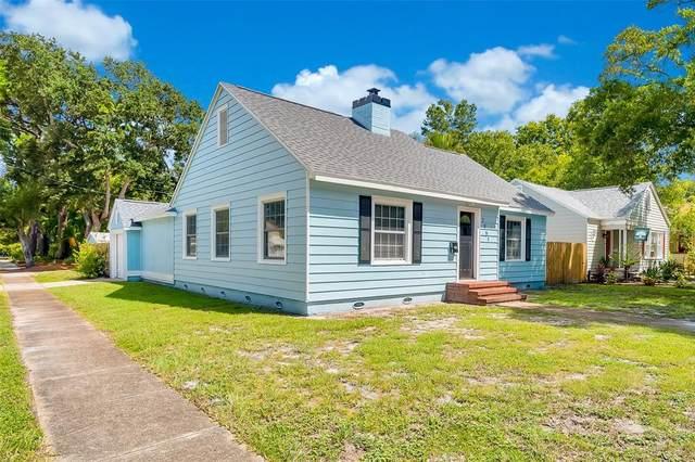 2951 7TH Avenue N, St Petersburg, FL 33713 (MLS #T3330309) :: RE/MAX Local Expert