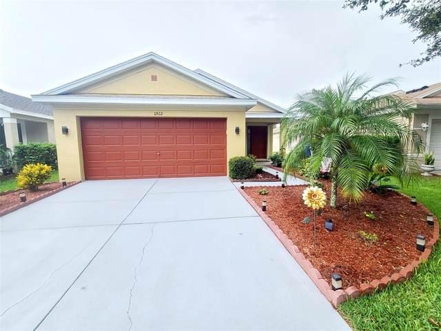 11512 Bay Gardens Loop, Riverview, FL 33569 (MLS #T3330345) :: Zarghami Group