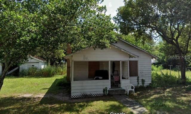 8409 N Elmer Street, Tampa, FL 33604 (MLS #T3330354) :: The Light Team