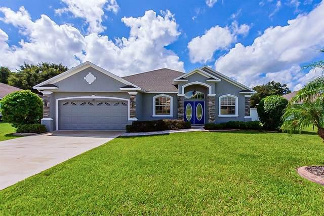 189 Oak Crossing Boulevard, Auburndale, FL 33823 (MLS #T3330355) :: CENTURY 21 OneBlue