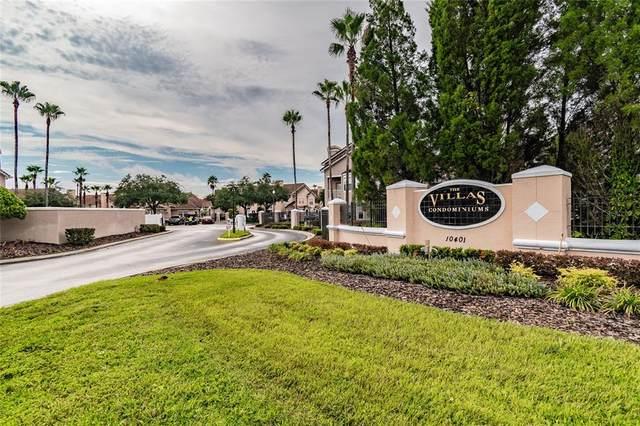 10416 Villa View Circle, Tampa, FL 33647 (MLS #T3330369) :: The Nathan Bangs Group