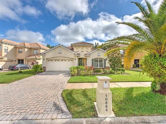 10864 Cory Lake Drive, Tampa, FL 33647 (MLS #T3330370) :: Zarghami Group