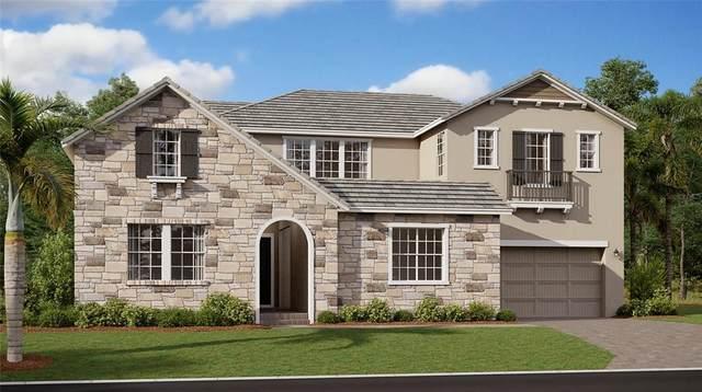 2058 Quiet Cove, Sanford, FL 32771 (MLS #T3330382) :: GO Realty
