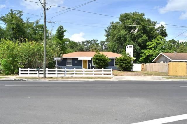 919 N Grove Street, Eustis, FL 32726 (MLS #T3330397) :: Expert Advisors Group