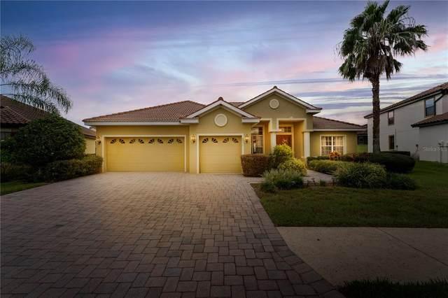 3951 Sunset Lake Drive, Lakeland, FL 33810 (MLS #T3330398) :: Zarghami Group