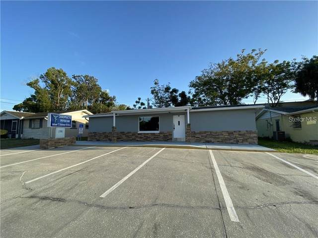 7026 Palisade Drive, Port Richey, FL 34668 (MLS #T3330400) :: Orlando Homes Finder Team