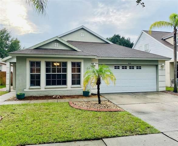 6631 Cambridge Park Drive, Apollo Beach, FL 33572 (MLS #T3330407) :: Zarghami Group