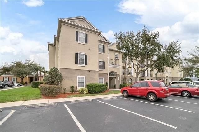 3751 Conroy Road #2313, Orlando, FL 32839 (MLS #T3330426) :: The Heidi Schrock Team
