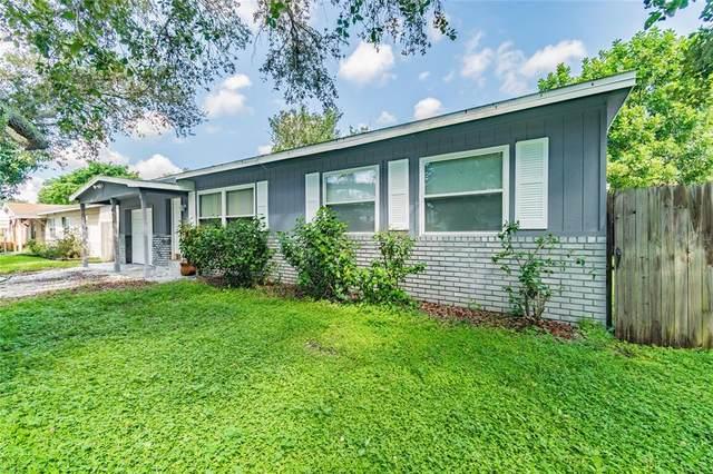 4731 80TH Terrace N, Pinellas Park, FL 33781 (MLS #T3330431) :: Stiver Firth International