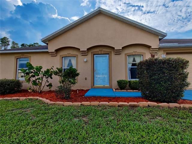 5453 Freeport Drive, Spring Hill, FL 34606 (MLS #T3330438) :: Vacasa Real Estate