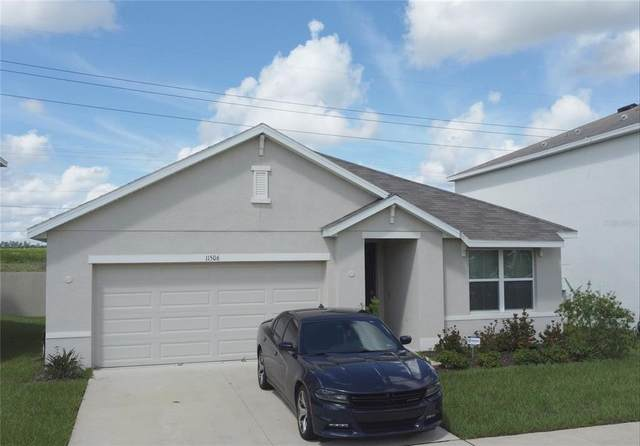 11506 Koti Creek Lane, Thonotosassa, FL 33592 (MLS #T3330464) :: Everlane Realty