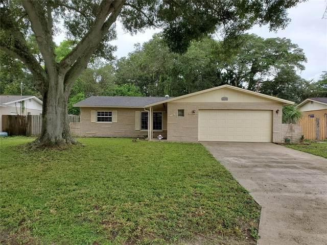 2158 Poinciana Terrace, Clearwater, FL 33760 (MLS #T3330496) :: Southern Associates Realty LLC