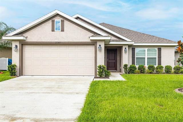 7143 Wirevine Dr., Brooksville, FL 34602 (MLS #T3330526) :: Gate Arty & the Group - Keller Williams Realty Smart