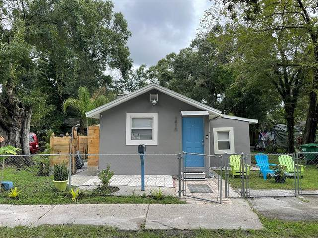 1410 E River Cove Street, Tampa, FL 33604 (MLS #T3330531) :: Cartwright Realty