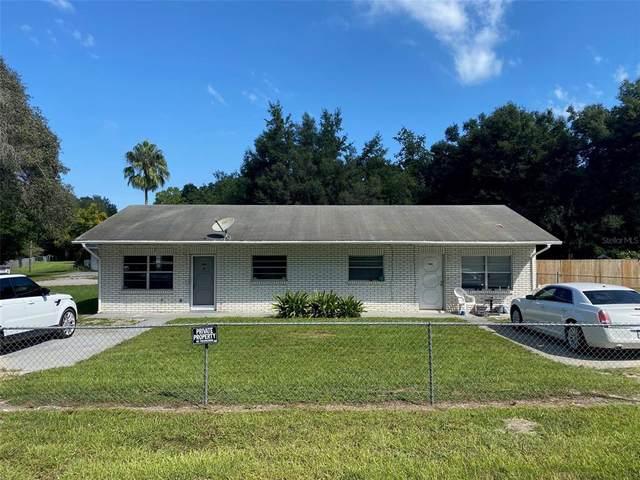 38731 Alston Avenue, Zephyrhills, FL 33542 (MLS #T3330544) :: SunCoast Home Experts
