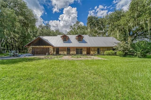 8815 Pritcher Road, Lithia, FL 33547 (MLS #T3330553) :: Zarghami Group