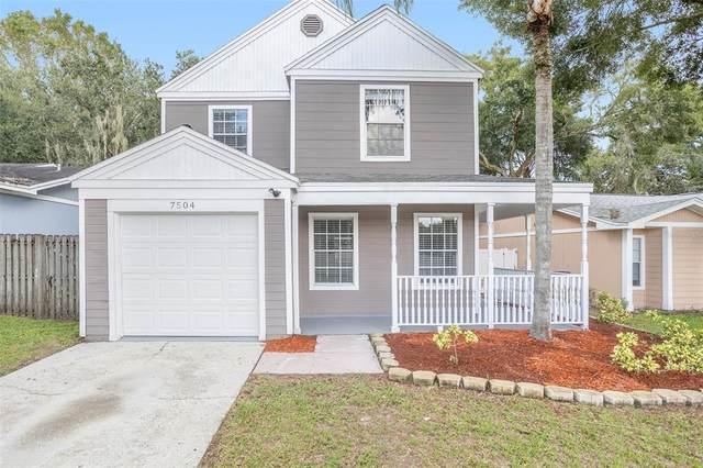 7504 Gadsden Drive, Temple Terrace, FL 33637 (MLS #T3330559) :: Zarghami Group