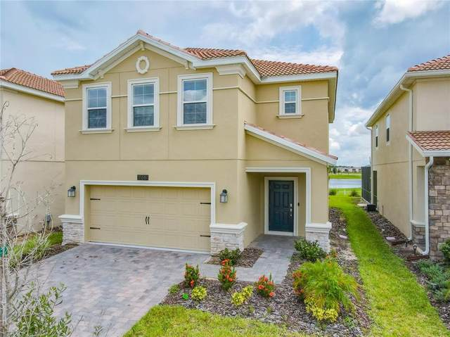 1166 Trappers Trail Loop, Champions Gate, FL 33896 (MLS #T3330560) :: Everlane Realty