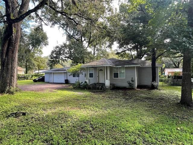514 East Avenue, Brooksville, FL 34601 (MLS #T3330571) :: Prestige Home Realty