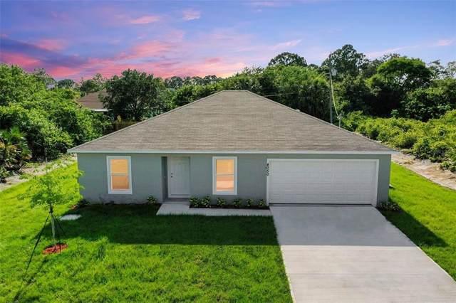 LOT 4 SW 139TH Lane, Ocala, FL 34473 (MLS #T3330582) :: Globalwide Realty