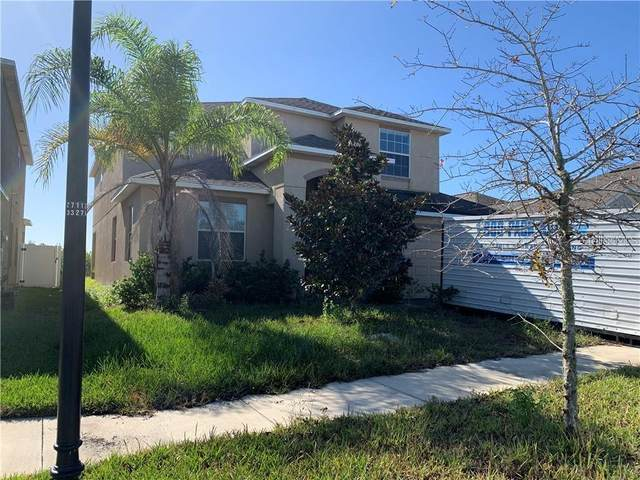 2322 Dovesong Trace Drive, Ruskin, FL 33570 (MLS #T3330614) :: Bridge Realty Group