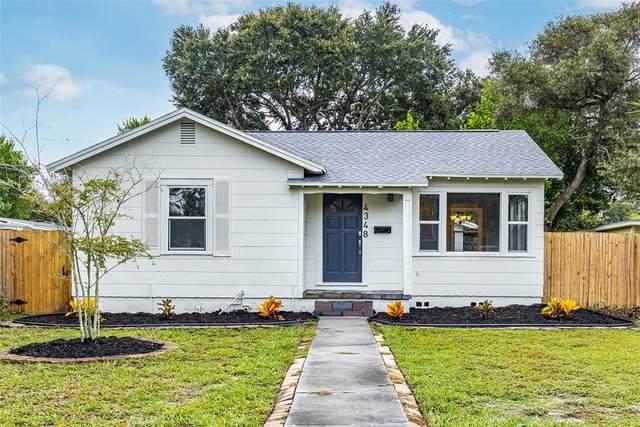 4348 8TH Avenue N, St Petersburg, FL 33713 (MLS #T3330621) :: Vacasa Real Estate