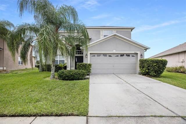 7200 Humber Circle, Wesley Chapel, FL 33545 (MLS #T3330632) :: Team Pepka