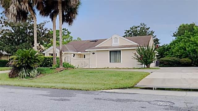 109 Greenwing Teal Court, Daytona Beach, FL 32119 (MLS #T3330643) :: CENTURY 21 OneBlue