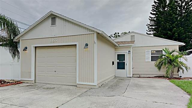 1155 36TH Avenue N, St Petersburg, FL 33704 (MLS #T3330654) :: Everlane Realty