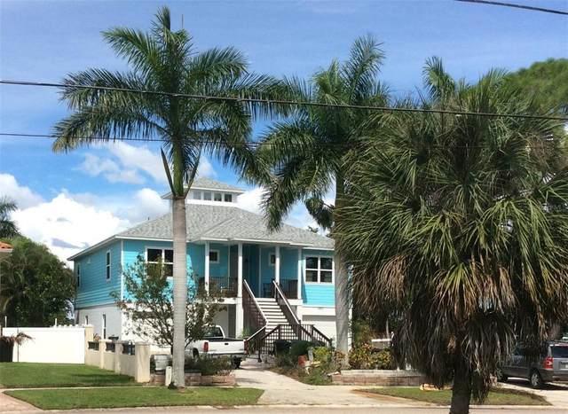 1827 Bayou Grande Boulevard NE, St Petersburg, FL 33703 (MLS #T3330664) :: Zarghami Group