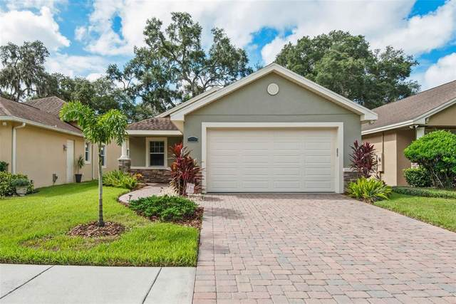 910 Oak Stone Drive, Tampa, FL 33613 (MLS #T3330678) :: The Curlings Group
