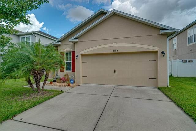 13402 Kent Bradley Street, Dade City, FL 33525 (MLS #T3330680) :: Zarghami Group