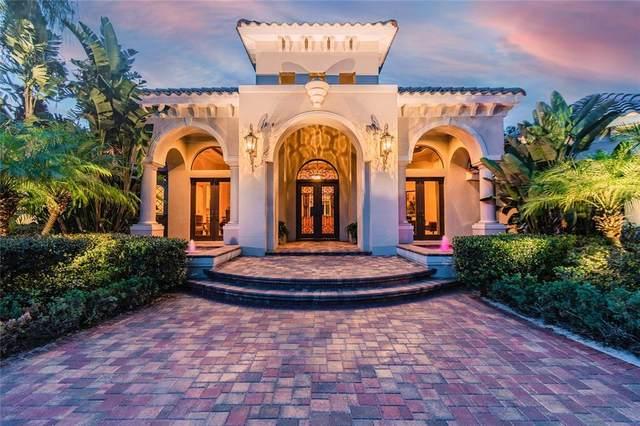 1450 Virginia Lee Circle, Brooksville, FL 34602 (MLS #T3330682) :: Gate Arty & the Group - Keller Williams Realty Smart