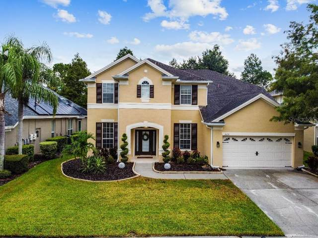 3024 Northfield Drive, Tarpon Springs, FL 34688 (MLS #T3330684) :: RE/MAX Elite Realty