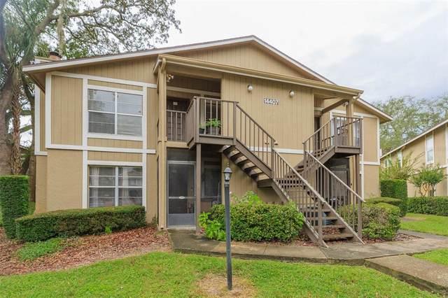 14407 Hanging Moss Circle #202, Tampa, FL 33613 (MLS #T3330687) :: Everlane Realty
