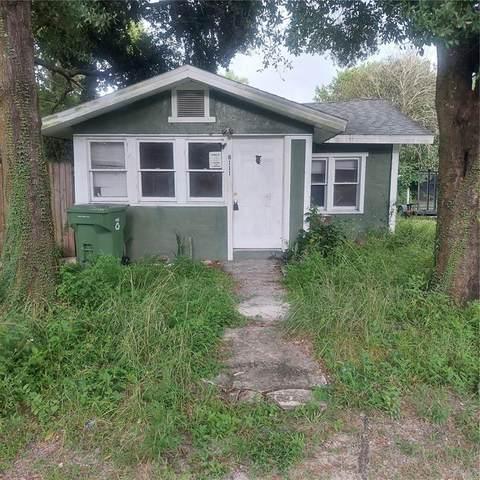 8111 N Brooks Street, Tampa, FL 33604 (MLS #T3330688) :: Cartwright Realty
