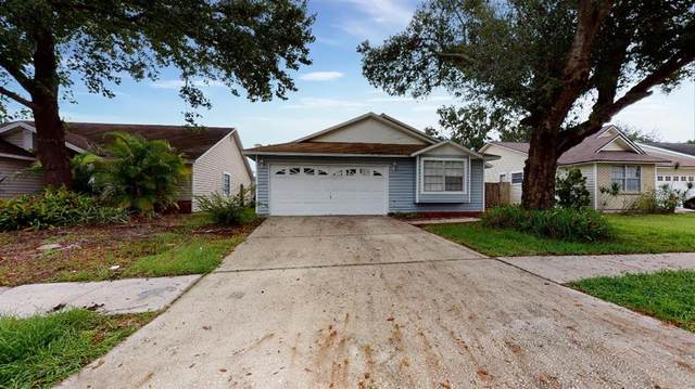 1413 Tiverton Drive, Brandon, FL 33511 (MLS #T3330689) :: CENTURY 21 OneBlue