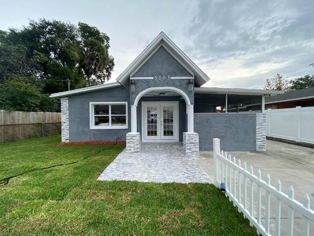 5103 N 30TH Street, Tampa, FL 33610 (MLS #T3330693) :: Everlane Realty