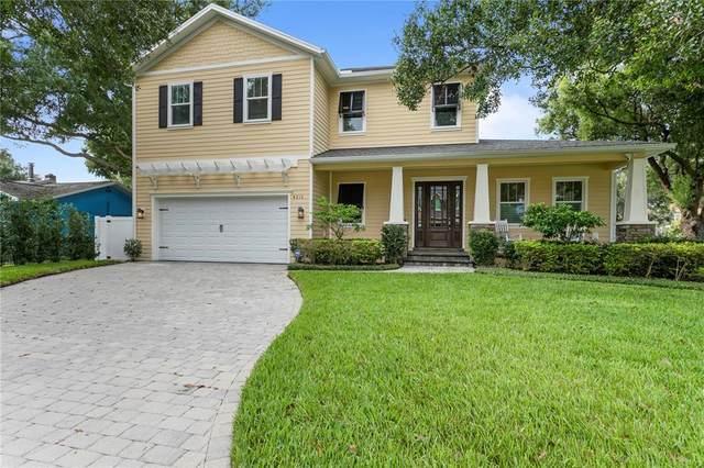 4216 W Palmira Avenue, Tampa, FL 33629 (MLS #T3330706) :: Stiver Firth International