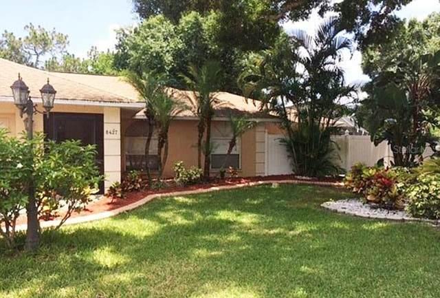 8427 Sylvan Woods Drive, Sarasota, FL 34243 (MLS #T3330722) :: Team Pepka