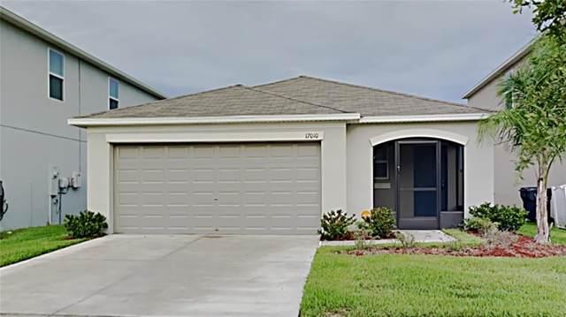 17010 Yellow Pine Street, Wimauma, FL 33598 (MLS #T3330727) :: Keller Williams Realty Peace River Partners