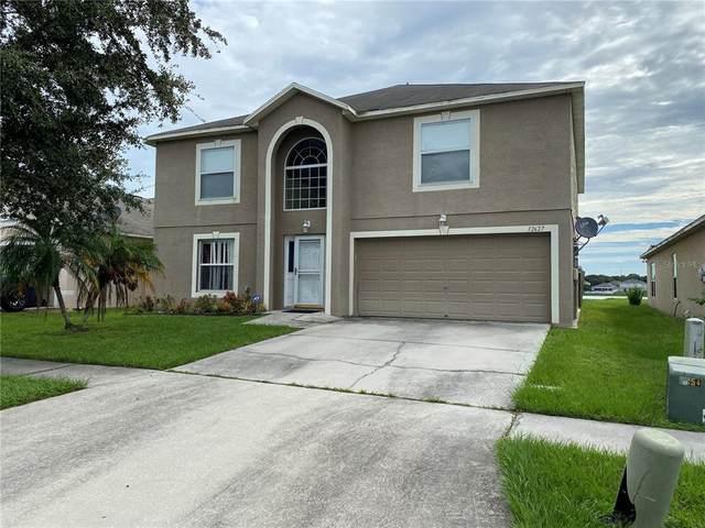 12627 Lake Vista Drive, Gibsonton, FL 33534 (MLS #T3330728) :: Cartwright Realty