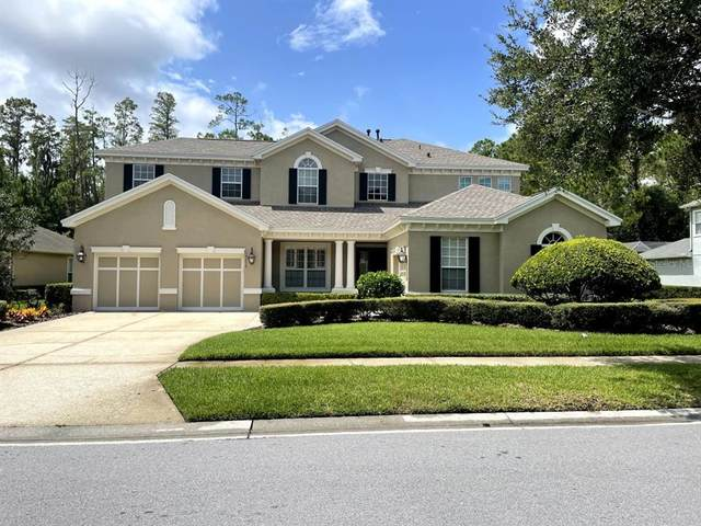 14712 Tudor Chase Drive, Tampa, FL 33626 (MLS #T3330740) :: The Nathan Bangs Group